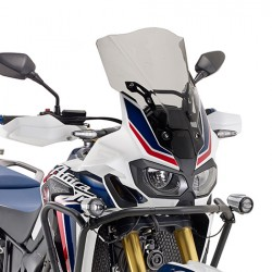 D1144S : Givi Aerodynamic Wind Shield Honda CRF Africa Twin