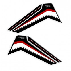 L-066 : Side tank protection stickers Honda CRF Africa Twin