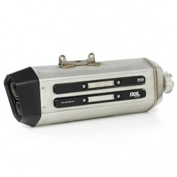 EH6046SS : IXIL MXT exhaust Honda CRF Africa Twin