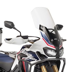 D1144ST : Givi Touring Windshield Africa Twin CRF