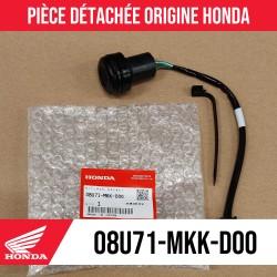 08U71-MKK-D00 : Honda integrated 12V socket Honda CRF Africa Twin
