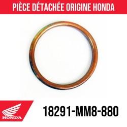 18291-MM8-880 : Honda OEM manifold gasket Honda CRF Africa Twin