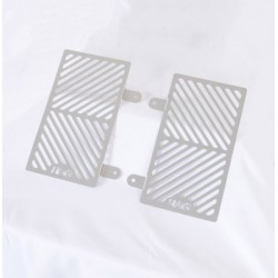 61400091 : R&G radiator guard 2020 Honda CRF Africa Twin