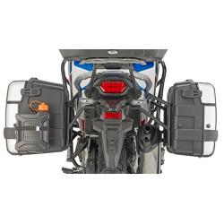 PLO1178MK : Givi side case support Adventure 2020 Honda CRF Africa Twin