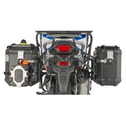 PLO1178CAM : Givi Trekker Outback side case support Adventure 2020 Honda CRF Africa Twin