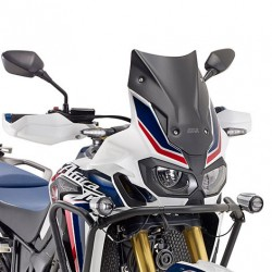 D1144BO : Givi Sport Windshield Africa Twin CRF