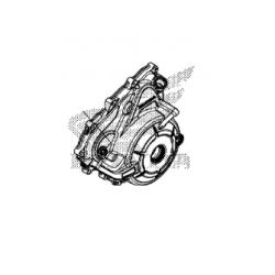 11320-MJP-G50 : Honda left engine casing Honda CRF Africa Twin