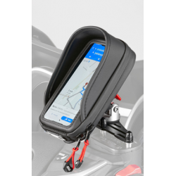 01VKIT + S903A : Givi GPS/smartphone support Honda CRF Africa Twin