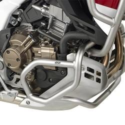 TN1167OX : Givi lower crash bar for DCT Honda CRF Africa Twin