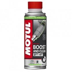 602049899901 : Motul Boost and clean performance Honda CRF Africa Twin