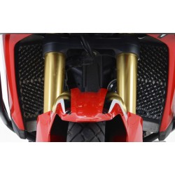 442567 : R&G radiator guard Honda CRF Africa Twin