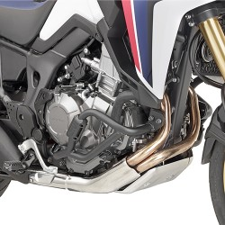 TN1144 : Givi Bottom Crash Bars for Manual Gearbox Africa Twin