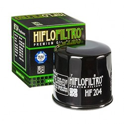 HF204 : Hiflofiltro oil filter Africa Twin