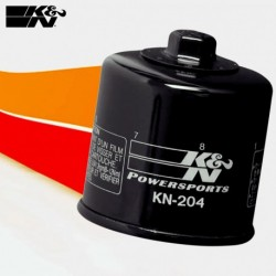 KN.204 : K&N oil filter Africa Twin