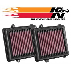 KN.HA-9916 : K&N air filter Africa Twin