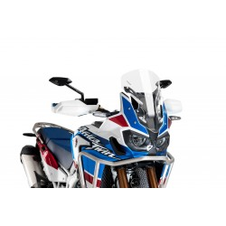 8904W : Puig racing windshield Africa Twin CRF