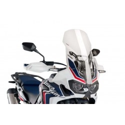 8905W : Puig touring windshield Honda CRF Africa Twin