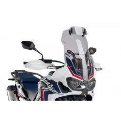 8906H : Bulle touring Puig avec visière ajustable Honda CRF Africa Twin