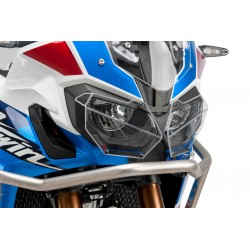 8714W : Puig headlight protections Africa Twin CRF