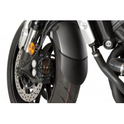 9375N : Puig front fender extender Africa Twin