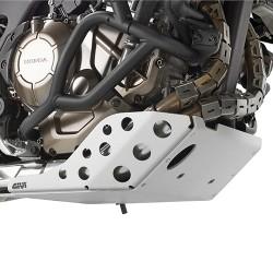 RP1144 : Givi Aluminium Skid Plate Africa Twin