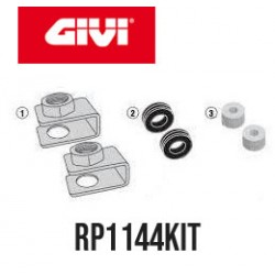 RP1144KIT : Givi skid plate mounting kit Honda CRF Africa Twin
