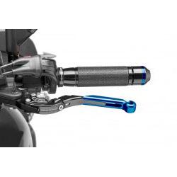 29XXX : Foldable Puig clutch lever V2 Honda CRF Africa Twin