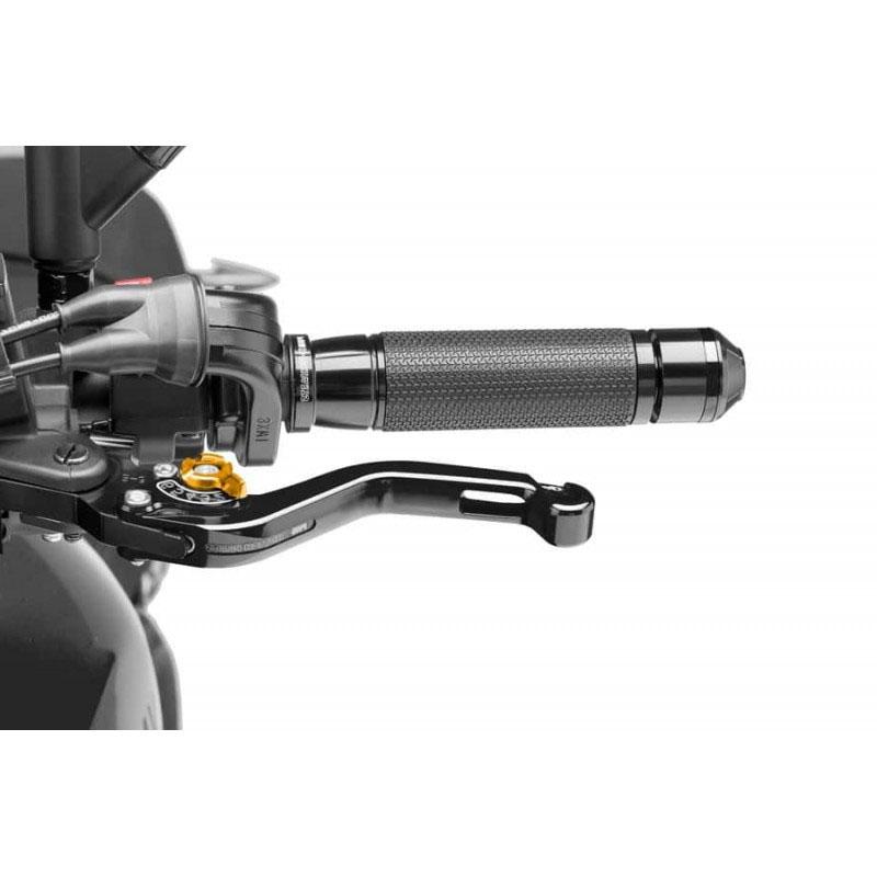 8657N : Puig short clutch lever Honda CRF Africa Twin