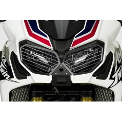 R-0890 : DPM headlight shield Africa Twin CRF
