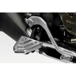 R-0853 : Repose-pieds pilote DPM Africa Twin