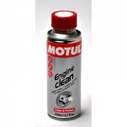 102177/104976 : Motul engine cleaner Honda CRF Africa Twin