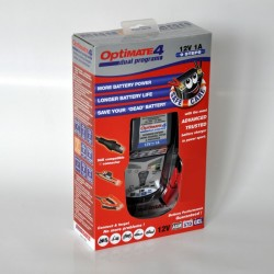 605000199901 : Optimate 4 Battery Charger Africa Twin