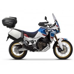 H0DV18IF : Shad side cases holder Adventure Sports Honda CRF Africa Twin