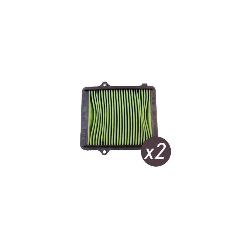 17210-MJP-G50 : Honda OEM air filter Africa Twin CRF