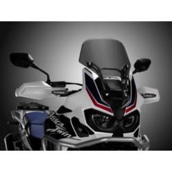 08R75-MJP-G50ZB : Honda smoked windshield Honda CRF Africa Twin