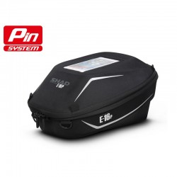 "X0SE16P : Sacoche de Réservoir Shad E16P ""Pin System"" Honda CRF Africa Twin"