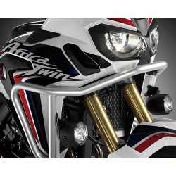 08P71-MJP-G50 : Honda crash bars Africa Twin