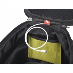 """X0SE16P : Shad E16P """"Pin System"""" Tank Bag Africa Twin"""