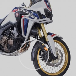 710118099 : Front Fender Extender Africa Twin