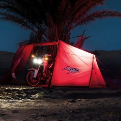 08MJP-16Y-TENT : Africa Twin tent Africa Twin