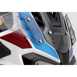 08R71-MKK-D00 : Honda front deflectors Africa Twin