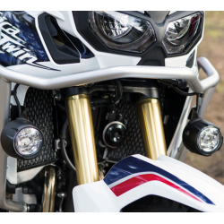 08ESY-MKK-FL18 : Honda additional lights Africa Twin CRF