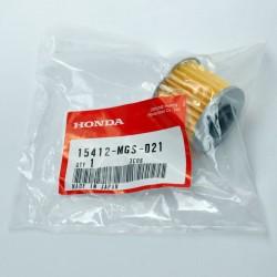 15412-MGS-D21 : Honda DCT oil filter Africa Twin
