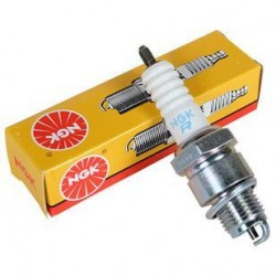 SILMAR8A9S : NGK Honda spark plug Africa Twin