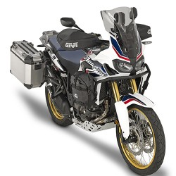 TM421 : Givi sleeves Africa Twin