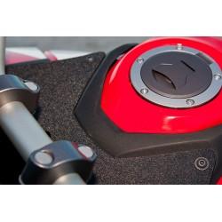 SGT001 forkshield-std : Swegotech Fork Deflector Honda CRF Africa Twin