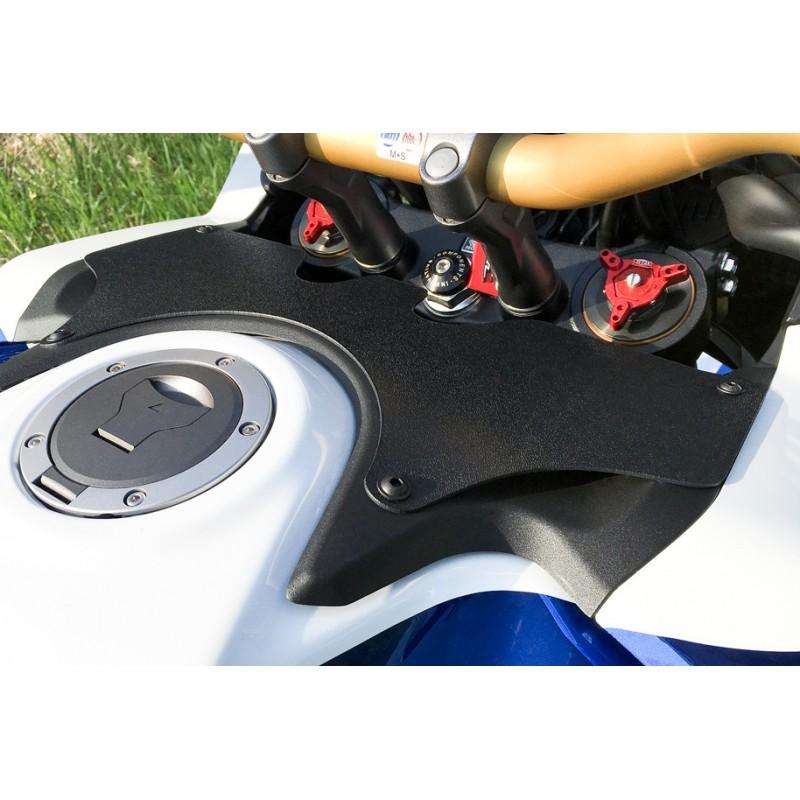 SGT002 advsport : Swegotech Fork Deflector Honda CRF Africa Twin