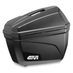 E22N : Givi E22 side cases Honda CRF Africa Twin