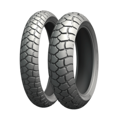 966727 : Michelin Anakee Adventure 150/70R18 Africa Twin CRF