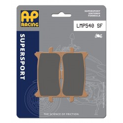 LMP540SF : AP Racing Front Brake Pads Honda CRF Africa Twin